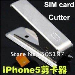 Бесплатная доставка микро-sim-карты для apple iphone 5 плюс 2 sim карты адаптеры для iphone 4 g