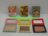 The Balm Multifunction Blush Face Powder Sexy Mama ,Bahama Mama , Hot Mama 3 Style 3 colors 0.25oz *3 Worldwide Free Shipping