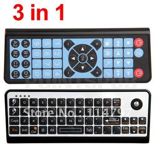Usb Keyboard With Trackball Keyboard Trackball Mouse