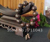 eaglewood Bracelet Rosary Vietnam natural agarwood hand string of Prayer Beads Bracelet aloewood Rosary