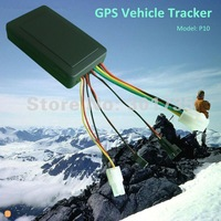 GPS tracker vehicle car truck with tracking platform