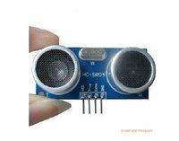 Freeshippin 50pcs/lot HC-SR04 ultrasonic sensor distance measuring module