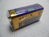 9V mini dry cable tester multimeter  battery 10 pcs free shipping