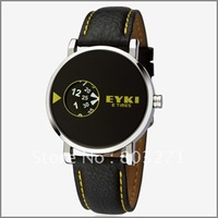 Men Personalized Fashion Watch,Black-Free Shipping