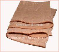 120pcs/lot Invisible Tummy Trimmer Slimming Belt Body Trimmer Waist Slender Belt(opp bag)