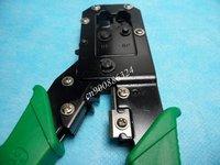 RJ45 RJ12 RJ11 CAT5 Network Cable Crimper Crimping Tool New  Eshow