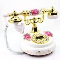 Голосовой телефон antiqueel