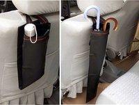 Waterproof foldable umbrella holder for cars/Umbrella Storage bag/umbrella cover black