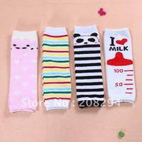 Ultra-thin baby socks cute baby socks  ,variety of colors  Children's Knee summer