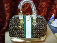 HELLO KITTY hello kitty funky divas handbag ol handbag lock bag