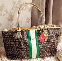 HELLO KITTY bag shoulder bag women funky divas sweet shoulder bag portable handbag