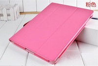 Special wholesale  protective sleeve holster Apple Tablet PC Case Sleep function 20pcs/lots