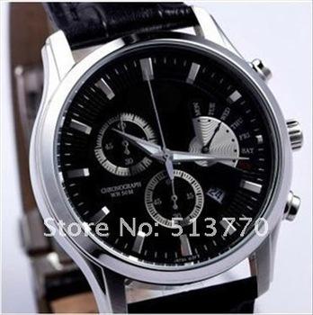 New arrive!Brand watch/clock men&women watch BEM-501L-7AV quartz watch high quality watch Original movement waterproof 50M