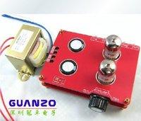 Freeshipping 6n3 tube former amplifier