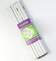 Free Shipping +50 x Nail Art Rhinestones Gems Picking Tools Pencil Dotting Pen