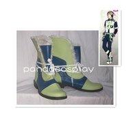 Dramatical Murder Noiz Cosplay Shoes Boots Custom Made