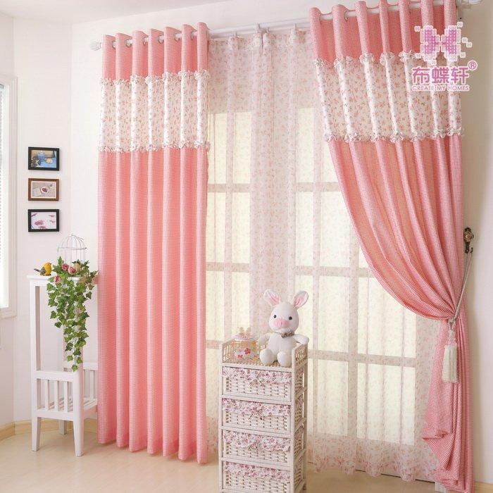 La cortina transparente de alto grado cortinas transparentes ...
