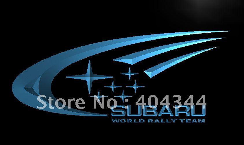 Subaru Rally Logo Subaru World Rally Logo