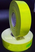 Free shipping (50M/LOT) Wholesale Warning Tape 50m*5cm Yellow Warning Sign Hazard tape