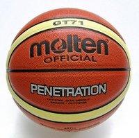 Free shipping Molten GT71 Basketball, wholesale + dropshipping