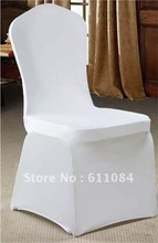 spandex chair cover  Free Shipping chair cover(China (Mainland))