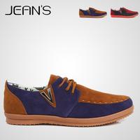 Мужская обувь для скейтбординга JEAN'S fashion /men /Summer/pointed