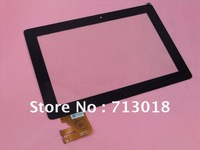 TF300 69.10I21.G01 Touch Screen Digitizer Glass Replacement for Asus EeePad Transformer TF300 Free Shipping