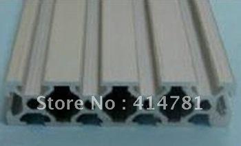 industrial aluminium profile 20x80mm-1000mm long wholesale conveyor aluminium profile