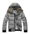 Free shipping 2012 fashion Men's winter overcoat, down coat, men Winter down jacket, 4 colors, M-XXXL, wholesale
