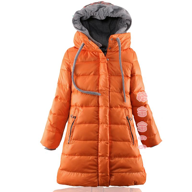 Boys Snow Coats