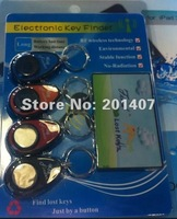5pcs /lots new  4 receiver   Electronic Key Finder Wholesale