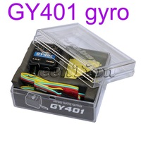 10 pcs/lot Futaba GY401 gryo A.V.C.S Align EFlite T-Rex For 450 500 Class RC Helicopter wholesale free shipping