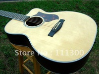 best guitar Acoustic Electric Cutaway Spruce/Rosewood Aura F-1 Preamp/Pickup