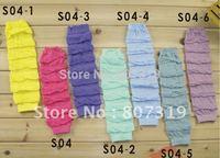 Factory wholesale free shipping baby legwarmers Kids leg warmer baby socks hose/stockings pp pants 24pairs