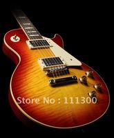 2012 Custom Shop guitar 50th Anniversary 1960 Pilot Run, Version 1 Electric Guitar