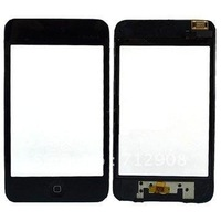 Free Shipping Digitizer Touch Panel Assembly for iPod Touch 2 2nd