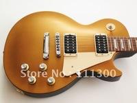 best guitar 50'S Tribute Humbucking & Gig Bag MINT Worn Goldtop USA