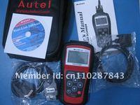 MS509 Autel code reader Autel MaxiScan MS509 OBD 2 / EOBD Scanner obd2