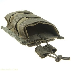 M4 M16 Open Top Magazine Pouch(China (Mainland))
