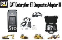 ET Diagnostic Adapter ET Communication Adapter II for CAT vehicles (latest software version V2011A)