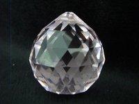 Diameter 40mm Chandelier Crystal ball Pendants Modern Fashion K9 Crystal Glass ball