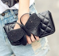 2012 spring day clutch small bags small clutch cross-body Women messenger bag female bags