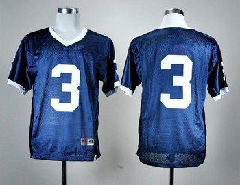 Penn State Nittany Lions #1 Joe Paterno NCAA Football Jersey Fast & Free Shipping