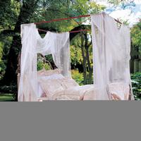 Dj home textile bedding jacquard comforter piece set yarn