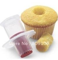 Wholesale ,Cake dug hole tool/Cake Moulds, Toast Bake Bakery Tools, free shipping