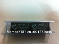50PCS/LOT IC REAL TIME CLOCKS DS1742W-120 DIP-24  3.3V 120NS