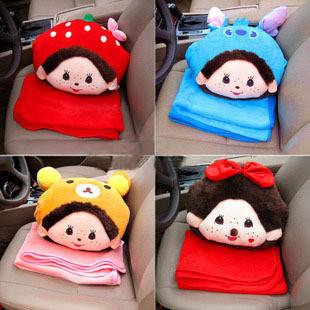 Автомобильная подушка Многофункциональная подушка поясничная поддержка