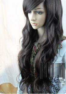 Парик из искусственных волос + парик для волос