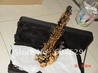 Saxophone! Newest Black Nickel SELMERS YAS54 Alto Saxophone BEST