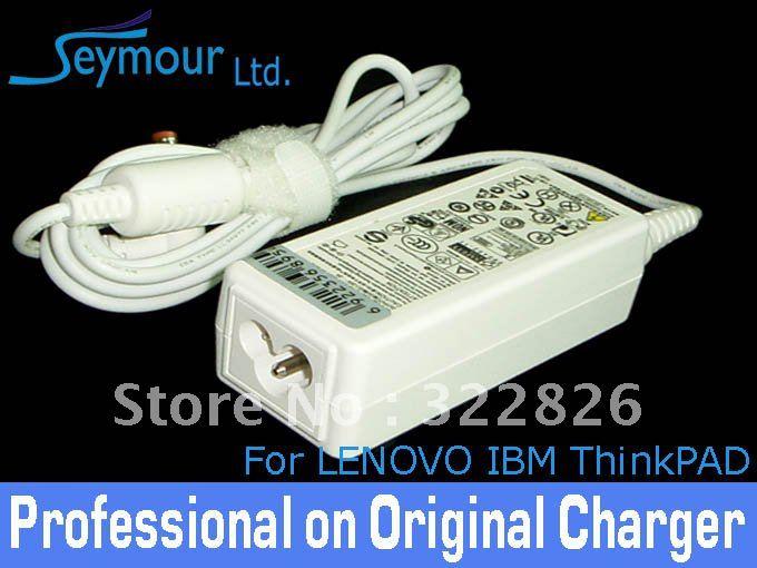 40W for Original IBM Lenovo charger for IdeaPad U160 S9 LAPTOP Netbook 20V 2A fits FRU 41R4441 41R4445 DHL EMS FREE SHIPPING(China (Mainland))